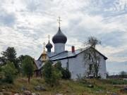 Николаевский Стороженский монастырь - Сторожно - Волховский район - Ленинградская область