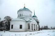 Церковь Рождества Христова - Вербилово - Липецкий район - Липецкая область