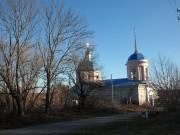 Церковь Николая Чудотворца - Курино - Хлевенский район - Липецкая область