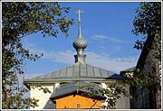 Церковь Варвары великомученицы - Ново-Талицы - Ивановский район - Ивановская область