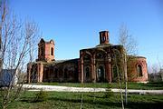 Церковь Николая Чудотворца - Товаро-Никольское - Липецкий район - Липецкая область