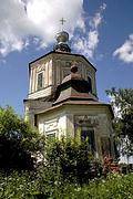 Церковь Василия Великого - Горки - Угличский район - Ярославская область