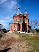 Церковь Михаила Архангела - Туркуши - Ардатовский район - Нижегородская область