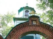 Церковь Покрова Пресвятой Богородицы - Малое Мурашкино - Большемурашкинский район - Нижегородская область