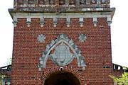 Церковь Покрова Пресвятой Богородицы - Мокрое - Краснинский район - Липецкая область