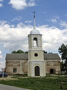 Церковь Николая Чудотворца - Усох - Трубчевский район - Брянская область
