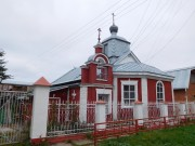 Церковь Вознесения Господня - Козьмодемьянск - Козьмодемьянск, город - Республика Марий Эл