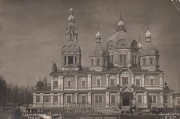 Кафедральный собор Вознесения Господня (новый) - Алматы - Алматы, город - Казахстан