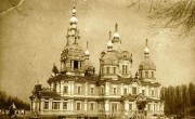 Алматы. Вознесения Господня (новый), кафедральный собор