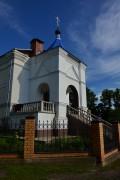 Кривчиково. Троицы Живоначальной, церковь