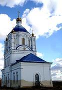 Церковь Воскресения Словущего - Ретяжи - Кромской район - Орловская область