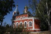 Церковь Спаса Преображения (Флора и Лавра) - Мосолово - Малоярославецкий район - Калужская область