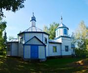 Церковь Михаила Архангела - Горяны - Унечский район - Брянская область