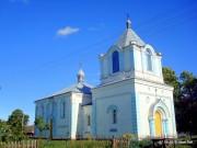 Церковь Петра и Павла - Замошье - Браславский район - Беларусь, Витебская область