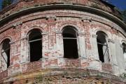Церковь Спаса Преображения - Горицы - Кимрский район и г. Кимры - Тверская область