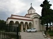 Церковь Покрова Пресвятой Богородицы - Нижняя Ореанда - Ялта, город - Республика Крым