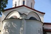 Нижняя Ореанда. Покрова Пресвятой Богородицы, церковь