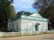 Церковь Николая Чудотворца - Германовичи - Шарковщинский район - Беларусь, Витебская область