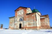 Церковь Иакинфа Римского - Висимо-Уткинск - Нижний Тагил (ГО город Нижний Тагил) - Свердловская область