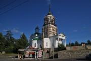 Екатеринбург. Казанской иконы Божией Матери, церковь