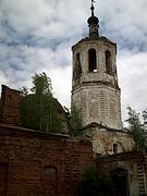 Ободово (Старое Ободово). Троицы Живоначальной, церковь