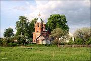 Мосолово. Спаса Преображения (Флора и Лавра), церковь