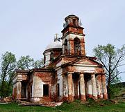 Церковь Богоявления Господня - Серебрянка - Пригородный район (Горноуральский ГО) - Свердловская область