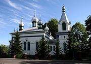 Церковь Успения Пресвятой Богородицы - Браслав - Браславский район - Беларусь, Витебская область