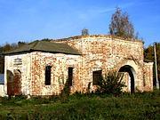 Церковь Николая Чудотворца - Пластово - Алексин, город - Тульская область