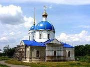 Церковь Тихвинской иконы Божией Матери - Кутафино - Кромской район - Орловская область