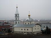 Железногорск. Всех святых в земле Российской просиявших, кафедральный собор
