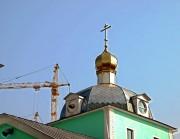 Кафедральный собор Всех святых в земле Российской просиявших - Железногорск - Железногорский район - Курская область