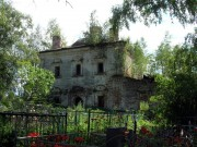 Церковь Димитрия Солунского - Широгорье - Вологодский район - Вологодская область