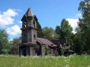 Церковь Николая Чудотворца - Оночесть - Вологодский район - Вологодская область