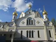 Елизаветинский женский монастырь - Минск - Минск, город - Беларусь, Минская область