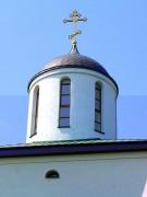 Церковь Троицы Живоначальной в Севастопольском парке - Минск - Минск, город - Беларусь, Минская область