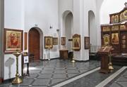 Минск. Троицы Живоначальной в Севастопольском парке, церковь