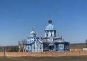 Алексеевское. Казанской иконы Божией Матери, церковь