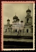 Церковь Казанской иконы Божией Матери - Спасское - Благодарненский район - Ставропольский край