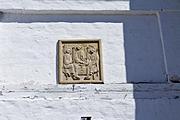Церковь Троицы Живоначальной - Кубенское - Вологодский район - Вологодская область