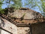 Церковь Николая Чудотворца на Введенском кладбище - Вологда - Вологда, город - Вологодская область