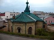 Церковь Владимира равноапостольного - Гродно - Гродненский район - Беларусь, Гродненская область