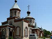 Бурлацкое. Митрофана Воронежского, церковь