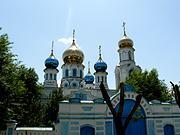 Спасское. Казанской иконы Божией Матери, церковь