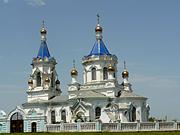 Сотниковское. Николая Чудотворца, церковь