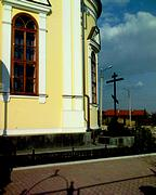 Церковь Николая Чудотворца - Кыштым - Кыштым, город - Челябинская область