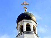 Церковь Спаса Преображения - Минск - Минск, город - Беларусь, Минская область
