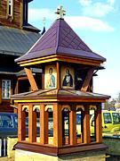 Церковь Собора преподобных Оптинских старцев - Минск - Минск, город - Беларусь, Минская область