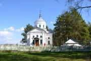 Верховье. Троицы Живоначальной, церковь