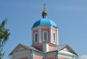 Хомутово. Георгия Победоносца, церковь